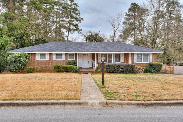 2244 Cadden Road, Augusta, GA 30906 (MLS #465001) :: For Sale By Joe | Meybohm Real Estate
