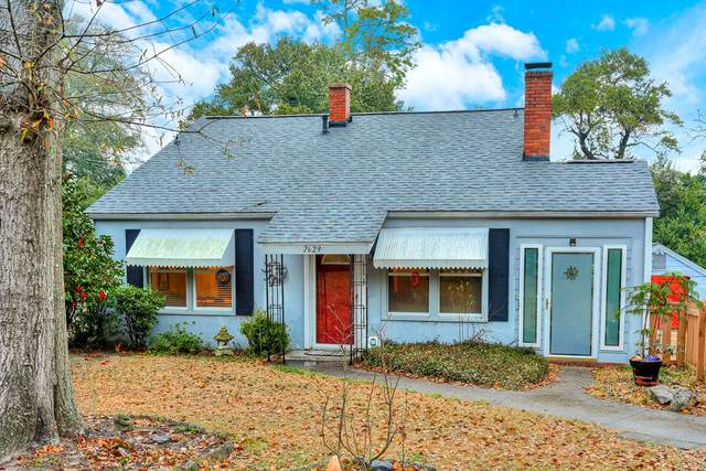 2629 Oakland Avenue, Augusta, GA 30904 (MLS #465002) :: For Sale By Joe | Meybohm Real Estate