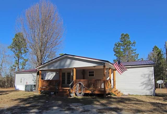 6638 River Road, Waynesboro, GA 30830 (MLS #465018) :: Southeastern Residential