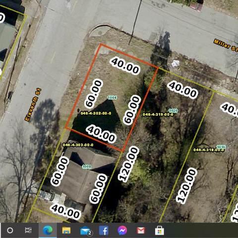 1004 11th Street, Augusta, GA 30901 (MLS #465020) :: Shaw & Scelsi Partners
