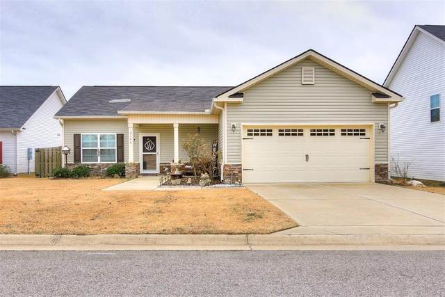 2146 Grove Landing Way, Grovetown, GA 30813 (MLS #465024) :: REMAX Reinvented | Natalie Poteete Team