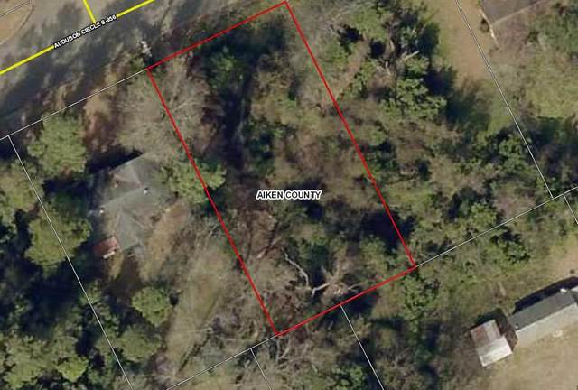 Lot 4 Audobon Circle, Belvedere, SC 29861 (MLS #465026) :: Tonda Booker Real Estate Sales