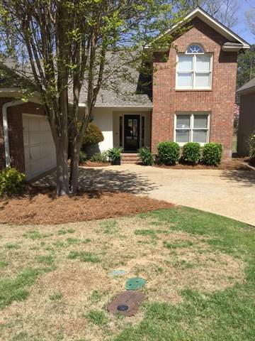 729 Magruder Court, Evans, GA 30809 (MLS #465029) :: Young & Partners