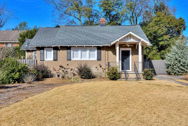 2625 Helen Street, Augusta, GA 30904 (MLS #465044) :: For Sale By Joe | Meybohm Real Estate