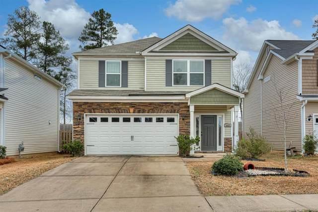1627 Tralee Court, Grovetown, GA 30813 (MLS #465055) :: Southeastern Residential