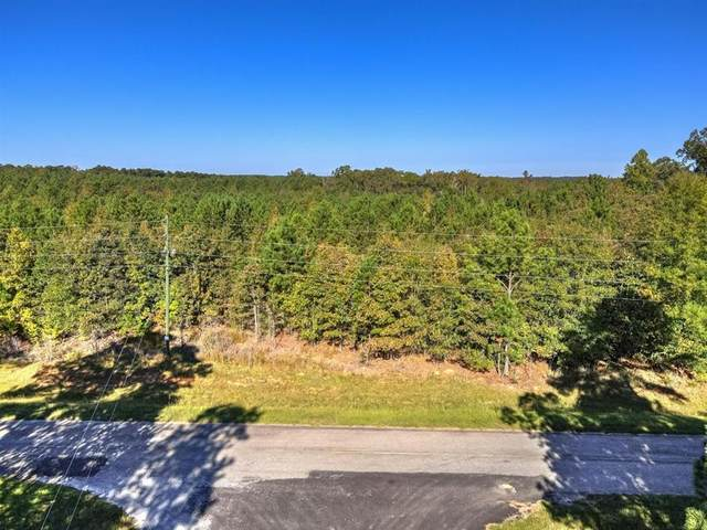108.79Ac Maxim Road, Lincolnton, GA 30817 (MLS #465058) :: Better Homes and Gardens Real Estate Executive Partners