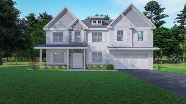 206 Palisade Ridge, Evans, GA 30809 (MLS #465060) :: Southeastern Residential