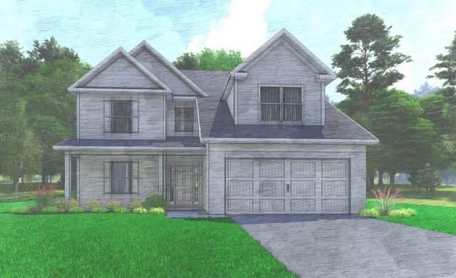 257 Palisade Ridge, Evans, GA 30809 (MLS #465061) :: Southeastern Residential