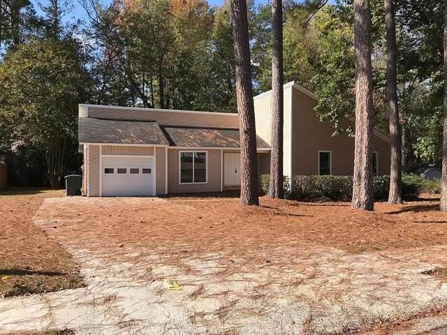 219 Brooks Drive, Martinez, GA 30907 (MLS #465082) :: For Sale By Joe   Meybohm Real Estate