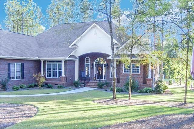 483 Haddington Way, Aiken, SC 29803 (MLS #465086) :: For Sale By Joe   Meybohm Real Estate