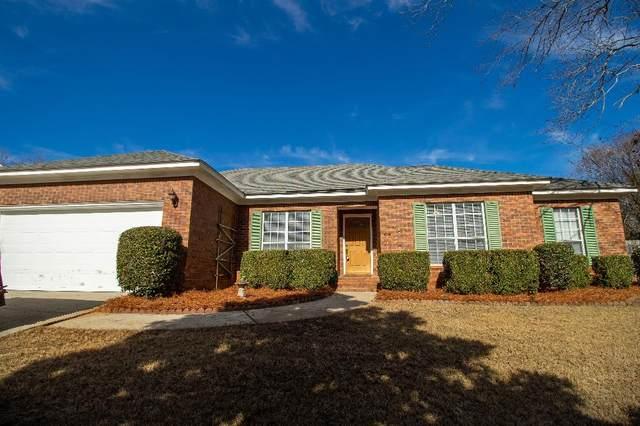 272 Ashbrook Drive, Martinez, GA 30907 (MLS #465087) :: For Sale By Joe   Meybohm Real Estate
