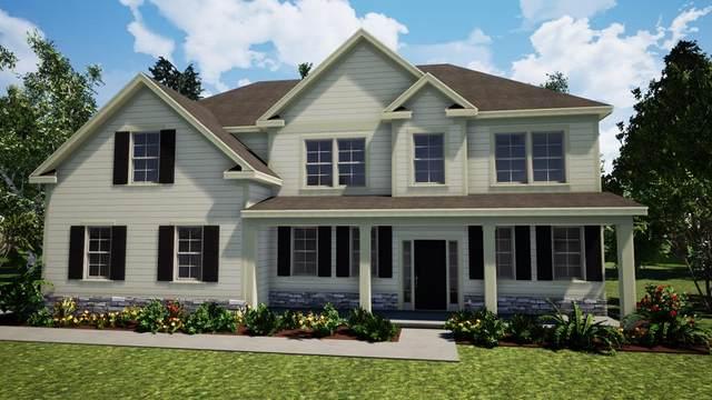 4129 Johnson Branch Road, Hephzibah, GA 30815 (MLS #465099) :: Southeastern Residential