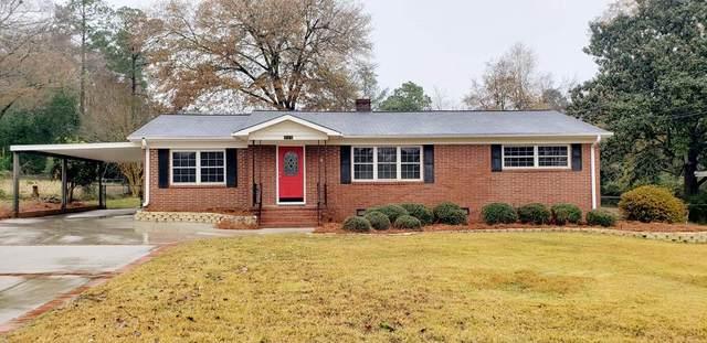 929 Papaya Street, Augusta, GA 30904 (MLS #465103) :: REMAX Reinvented | Natalie Poteete Team