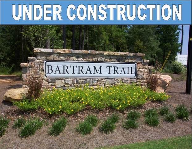 1054 Bartram Ridge, Evans, GA 30809 (MLS #465104) :: Shaw & Scelsi Partners