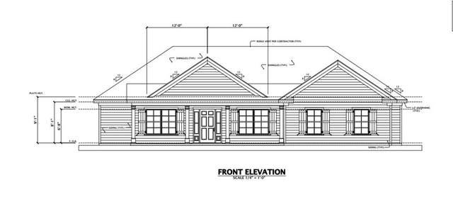 4125 Johnson Branch Road, Hephzibah, GA 30815 (MLS #465106) :: Southeastern Residential