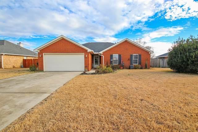 217 Taylor Circle, Grovetown, GA 30813 (MLS #465128) :: Southeastern Residential