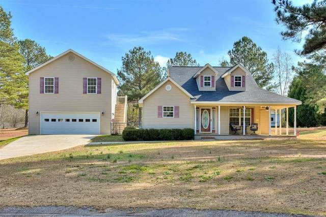 170 Demedicis Blvd, Warrenville, SC 29851 (MLS #465135) :: REMAX Reinvented | Natalie Poteete Team