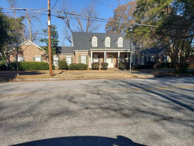 435 Telfair Street, Augusta, GA 30901 (MLS #465141) :: Melton Realty Partners