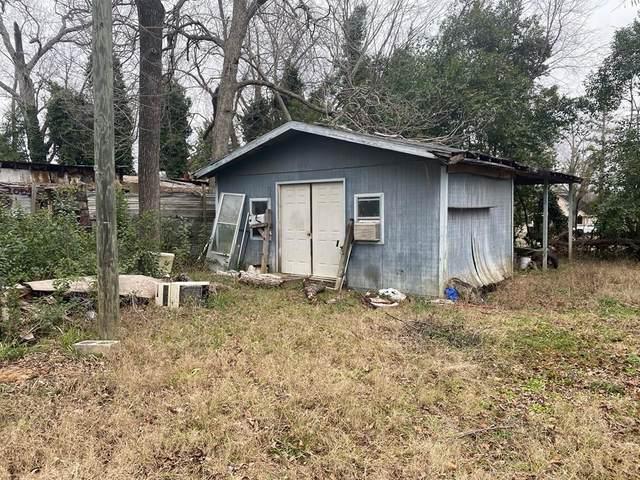 858 Baduly Street, Waynesboro, GA 30830 (MLS #465150) :: Melton Realty Partners