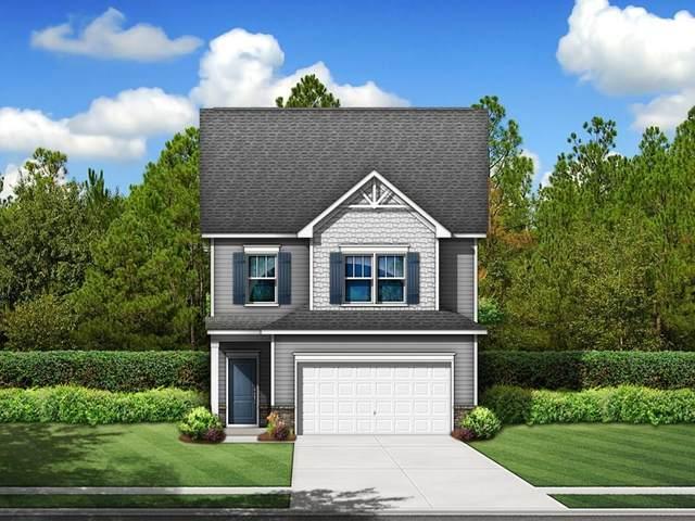 560 Count Fleet Court, Graniteville, SC 29829 (MLS #465173) :: McArthur & Barnes Partners | Meybohm Real Estate