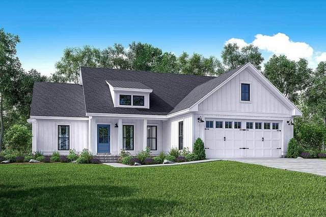 3173 Verbena Drive, Aiken, SC 29803 (MLS #465179) :: Better Homes and Gardens Real Estate Executive Partners