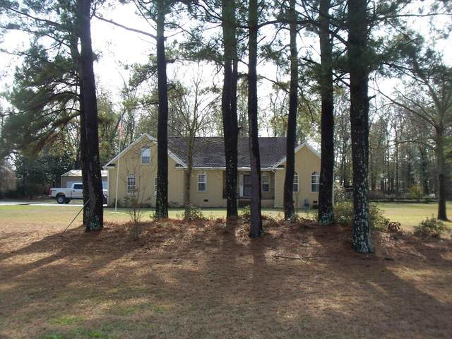 5104 Deans Bridge Road, Blythe, GA 30805 (MLS #465182) :: Young & Partners