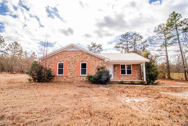 2444 Patiller Road, Hephzibah, GA 30815 (MLS #465208) :: Better Homes and Gardens Real Estate Executive Partners