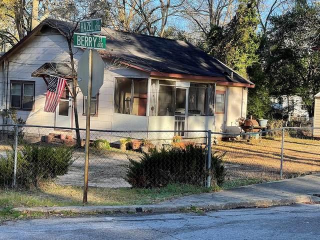 2823 Hazel Street, Augusta, GA 30909 (MLS #465210) :: Better Homes and Gardens Real Estate Executive Partners