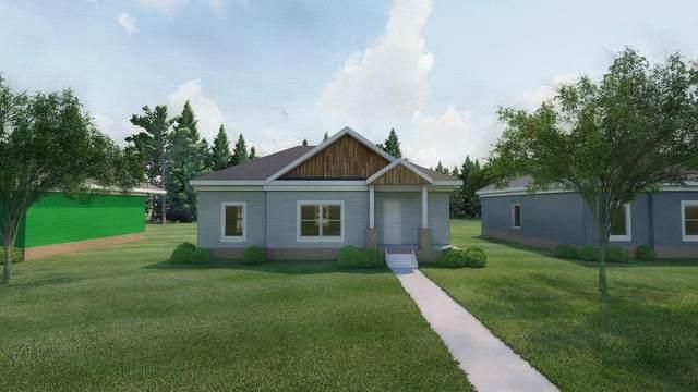 422 Mcqueen Street, Augusta, GA 30901 (MLS #465224) :: Shaw & Scelsi Partners