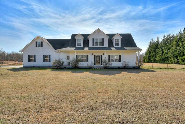 2750 St. Clair Road, Louisville, GA 30434 (MLS #465243) :: Tonda Booker Real Estate Sales
