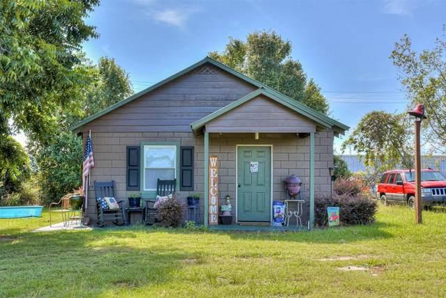 1768 Lumpkin Road, Augusta, GA 30906 (MLS #465244) :: Better Homes and Gardens Real Estate Executive Partners