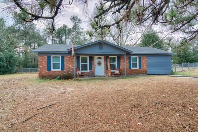 3862 Darden Place, Augusta, GA 30909 (MLS #465256) :: Shaw & Scelsi Partners