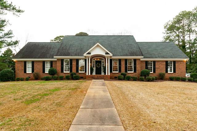 208 NE Sunset Drive, McCormick, SC 29835 (MLS #465268) :: Better Homes and Gardens Real Estate Executive Partners