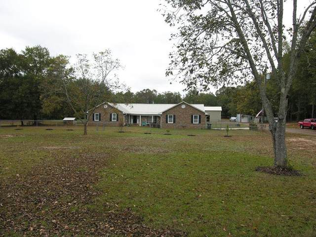 5131 NW Deans Bridge Road Na, Blythe, GA 30805 (MLS #465295) :: Better Homes and Gardens Real Estate Executive Partners