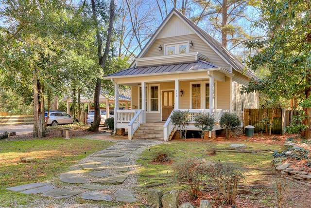 112 Backwoods Lane, Aiken, SC 29801 (MLS #465297) :: Better Homes and Gardens Real Estate Executive Partners
