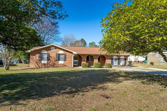 105 Highview Drive, Martinez, GA 30907 (MLS #465308) :: Better Homes and Gardens Real Estate Executive Partners