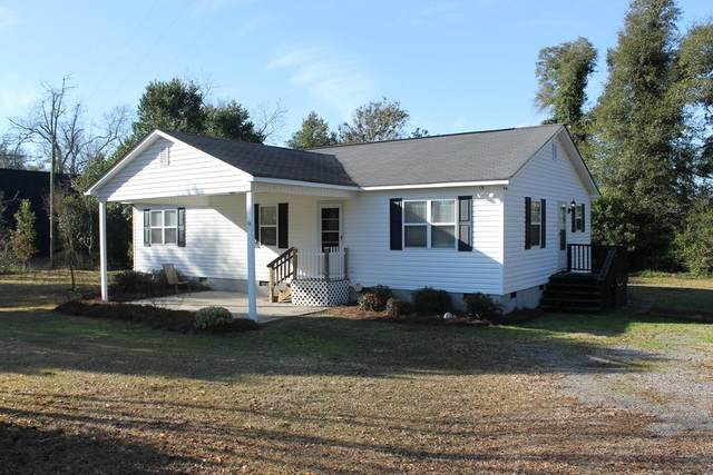 241 Pine Log Road, Beech Island, SC 29842 (MLS #465331) :: Better Homes and Gardens Real Estate Executive Partners