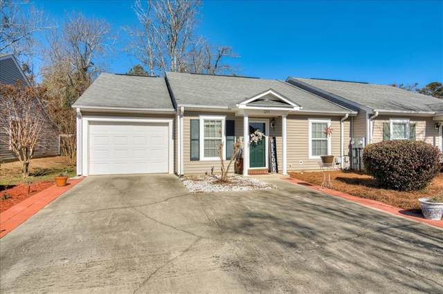 1251 Longpoint Drive, Augusta, GA 30906 (MLS #465333) :: Shannon Rollings Real Estate