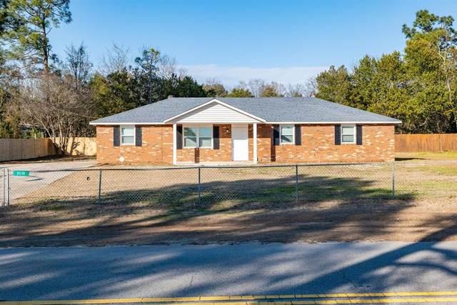 2419 Travis Road, Hephzibah, GA 30815 (MLS #465342) :: Better Homes and Gardens Real Estate Executive Partners