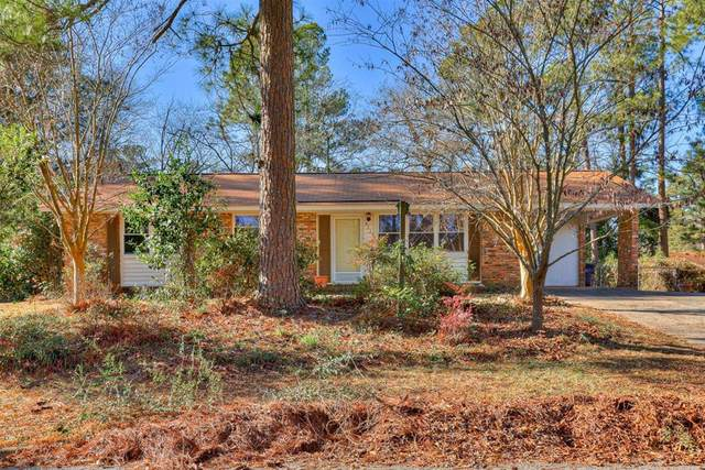 2313 Mura Drive, Augusta, GA 30906 (MLS #465350) :: Tonda Booker Real Estate Sales
