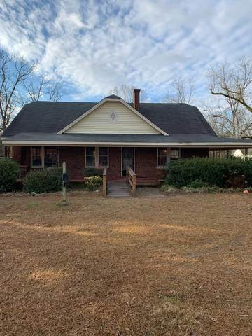 105 Palmer Street, Gisbon, GA 30810 (MLS #465354) :: Better Homes and Gardens Real Estate Executive Partners
