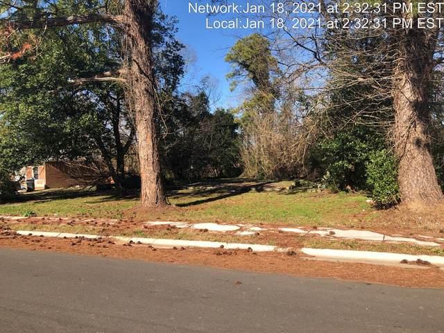 505 NE Dupont Street #1, Augusta, GA 30901 (MLS #465406) :: Better Homes and Gardens Real Estate Executive Partners