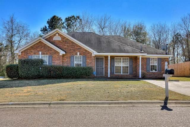 4318 Sanderling Drive, Augusta, GA 30906 (MLS #465415) :: Shaw & Scelsi Partners