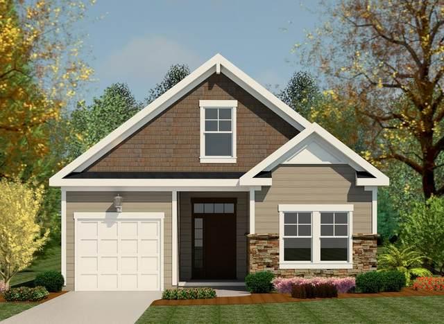 5107 Heathbrook Drive, Grovetown, GA 30813 (MLS #465451) :: Shaw & Scelsi Partners