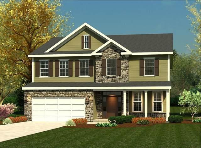 873 Lillian Park Drive, Grovetown, GA 30813 (MLS #465454) :: Tonda Booker Real Estate Sales
