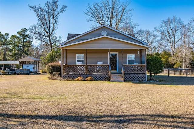 615 Hendricks Hill Drive, Jackson, SC 29831 (MLS #465464) :: Tonda Booker Real Estate Sales