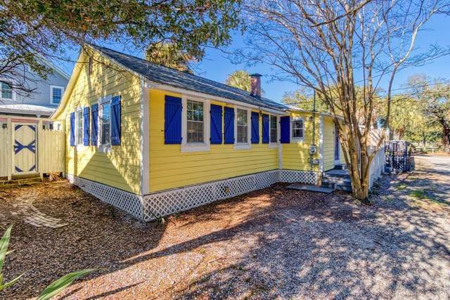 14 Meddin Lane, TYBEE ISLAND, GA 31328 (MLS #465539) :: Better Homes and Gardens Real Estate Executive Partners