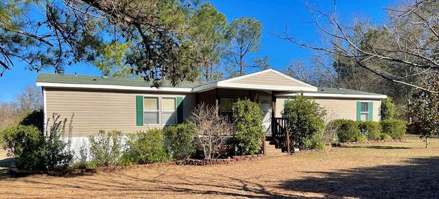 5000 Gamm Gay Road, GARFIELD, GA 30425 (MLS #465548) :: Melton Realty Partners