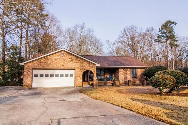 704 Cool Brook Court, Martinez, GA 30907 (MLS #465583) :: Southeastern Residential