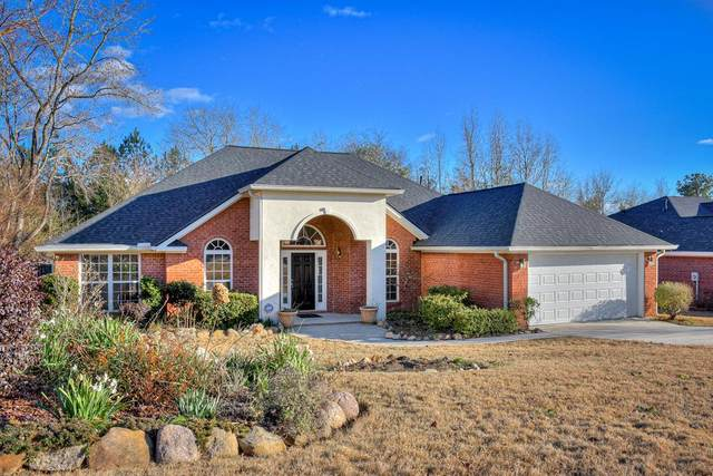805 Prairie Lane, Evans, GA 30809 (MLS #465598) :: Shaw & Scelsi Partners